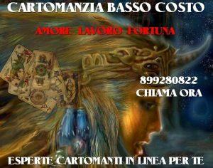 Cartomanzia Italia 899280822