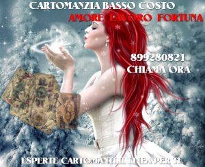 Cartomanzia Italia 899280821