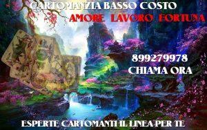 Cartomanzia Italia 899279978